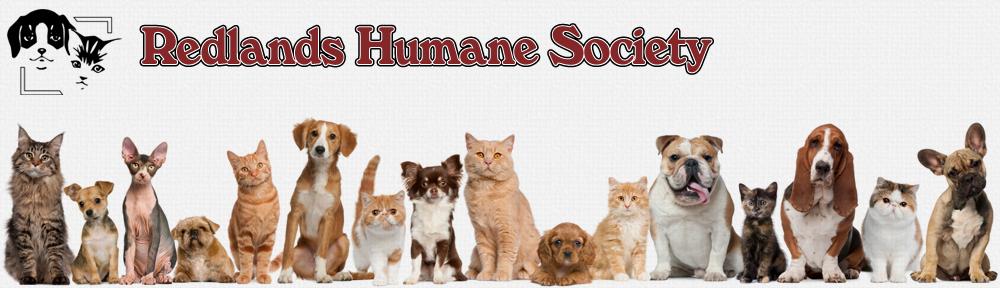 Redlands Humane Society